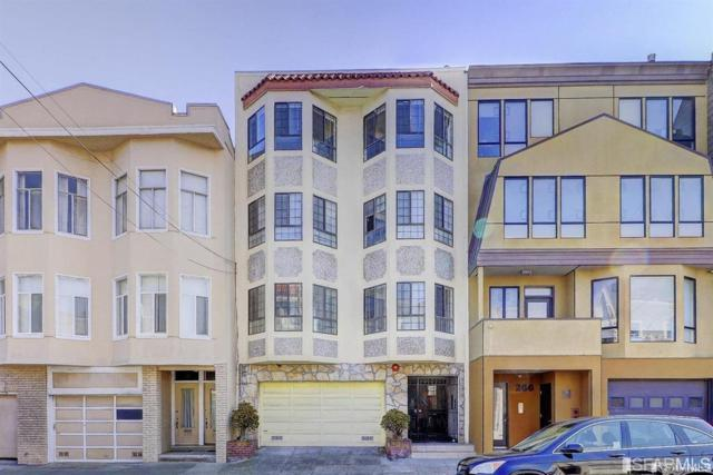 264 5th Avenue, San Francisco, CA 94131 (MLS #483727) :: Keller Williams San Francisco
