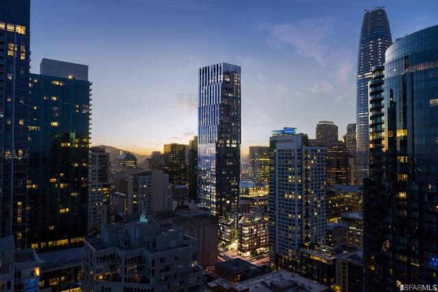 488 Folsom Street #4704, San Francisco, CA 94105 (MLS #483732) :: Keller Williams San Francisco