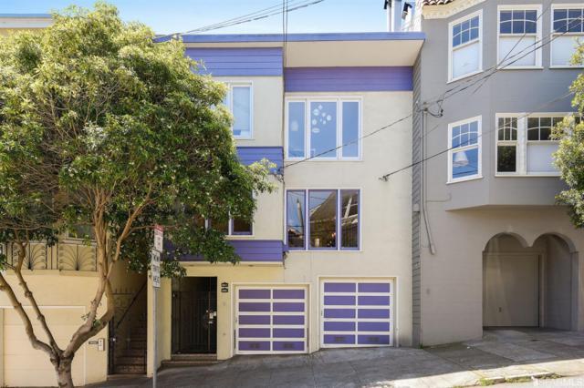 2407 15th Street, San Francisco, CA 94114 (MLS #483751) :: Keller Williams San Francisco