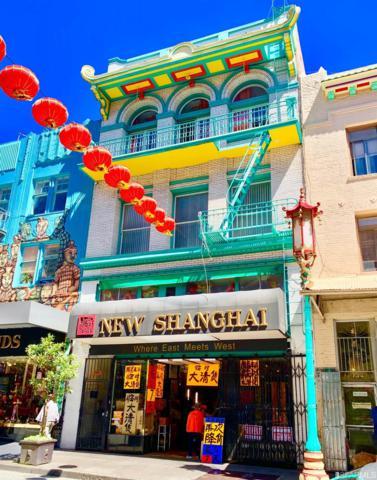 736-738 Grant Avenue, San Francisco, CA 94108 (MLS #483778) :: Keller Williams San Francisco