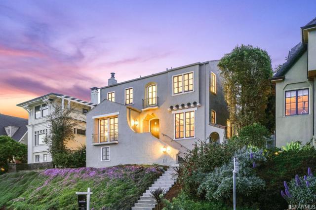 50 Cerritos Avenue, San Francisco, CA 94127 (MLS #483782) :: Keller Williams San Francisco