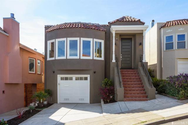 35 Keystone Way, San Francisco, CA 94127 (MLS #483786) :: Keller Williams San Francisco