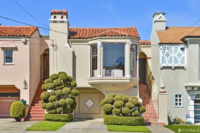 2639 17th Avenue, San Francisco, CA 94116 (MLS #483794) :: Keller Williams San Francisco