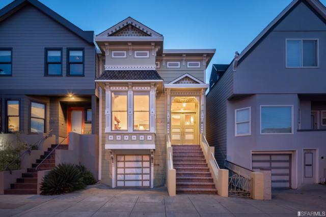 1626 Dolores Street, San Francisco, CA 94110 (MLS #483795) :: Keller Williams San Francisco