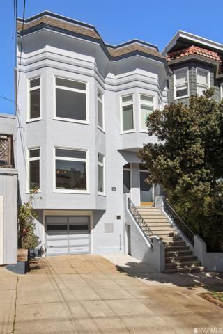 3984 26th Street, San Francisco, CA 94131 (MLS #483797) :: Keller Williams San Francisco