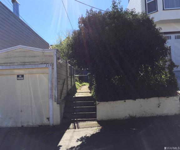 215 Peoria Street, Daly City, CA 94014 (MLS #483804) :: Keller Williams San Francisco