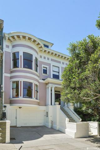 943 Steiner Street, San Francisco, CA 94117 (MLS #483808) :: Keller Williams San Francisco