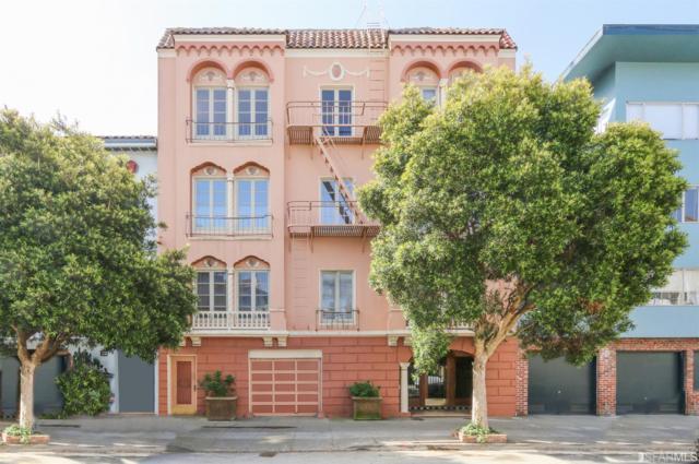 2165 Beach Street #6, San Francisco, CA 94123 (MLS #483880) :: Keller Williams San Francisco