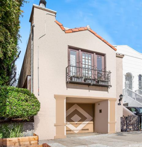 2640 Bryant Street, San Francisco, CA 94110 (MLS #483905) :: Keller Williams San Francisco