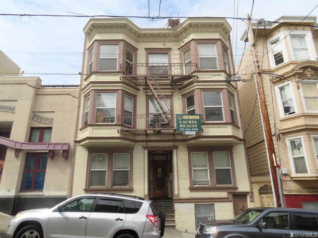 912 Jackson Street, San Francisco, CA 94133 (MLS #483914) :: Keller Williams San Francisco