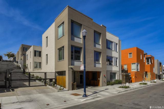 501 Hudson Avenue #302, San Francisco, CA 94124 (#483956) :: Maxreal Cupertino