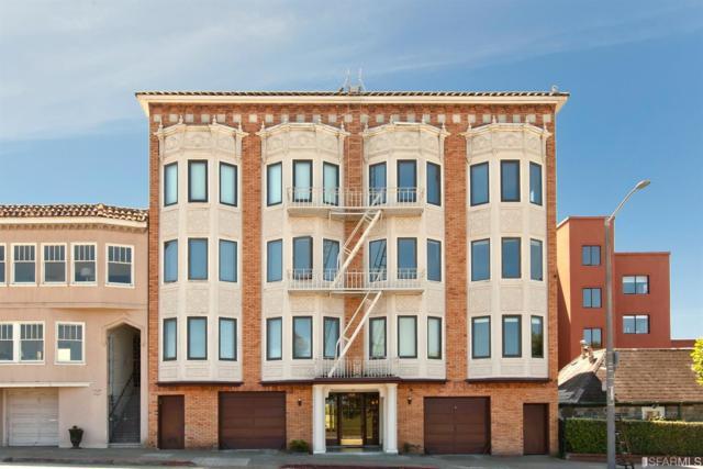 1435 Bay Street #32, San Francisco, CA 94123 (MLS #483995) :: Keller Williams San Francisco