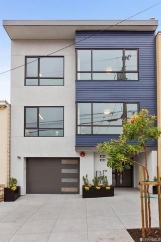 460 31st Avenue, San Francisco, CA 94121 (#484090) :: Maxreal Cupertino