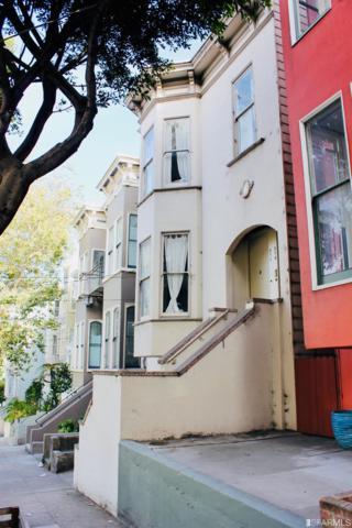 571 Fell Street, San Francisco, CA 94102 (#484093) :: Maxreal Cupertino