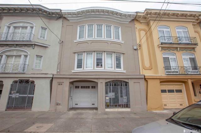 447-449 28th Avenue, San Francisco, CA 94121 (#484296) :: Maxreal Cupertino