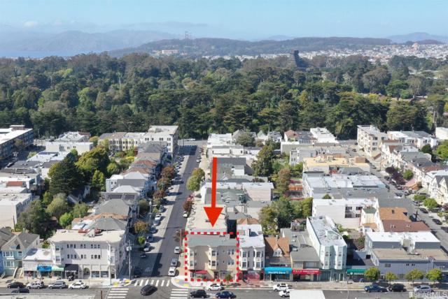 1098 Irving Street, San Francisco, CA 94122 (#484332) :: Maxreal Cupertino