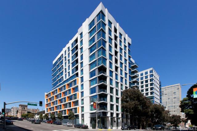 1688 Pine Street E402, San Francisco, CA 94109 (MLS #484356) :: Keller Williams San Francisco