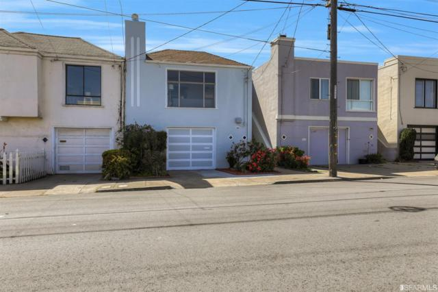 2591 45th Avenue, San Francisco, CA 94116 (#484396) :: Maxreal Cupertino