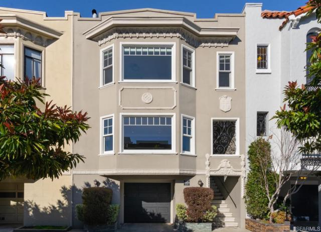 2330 Francisco Street, San Francisco, CA 94123 (MLS #484398) :: Keller Williams San Francisco