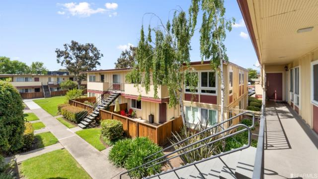 3049 Los Prados Street #223, San Mateo, CA 94403 (#484450) :: Maxreal Cupertino