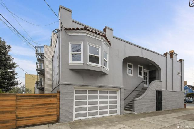 494-498 35th Avenue, San Francisco, CA 94121 (#484534) :: Maxreal Cupertino