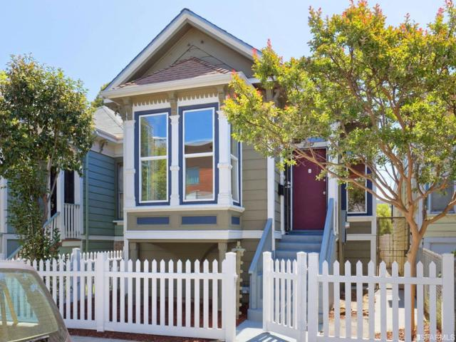1204 Wood Street, Oakland, CA 94607 (#484565) :: Maxreal Cupertino