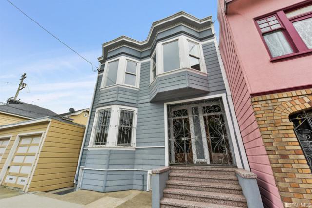 290 Richland Avenue, San Francisco, CA 94110 (#484568) :: Maxreal Cupertino