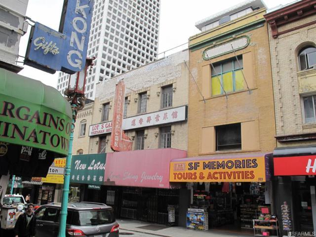 522 Grant Avenue, San Francisco, CA 94108 (MLS #484594) :: Keller Williams San Francisco