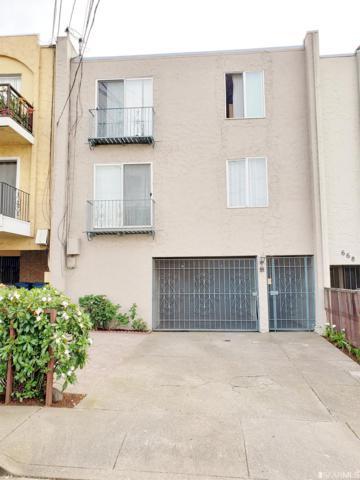 672 Villa Street, Daly City, CA 94014 (MLS #484622) :: Keller Williams San Francisco