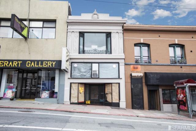 1214 Sutter Street, San Francisco, CA 94109 (MLS #484626) :: Keller Williams San Francisco