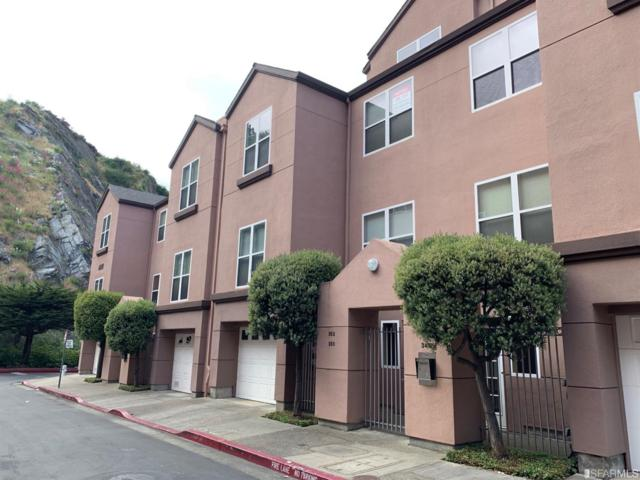 350 Stoneridge Lane #4103, San Francisco, CA 94134 (MLS #484670) :: Keller Williams San Francisco