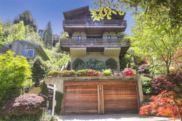 1076 Siler Place, Berkeley, CA 94705 (#484671) :: Maxreal Cupertino