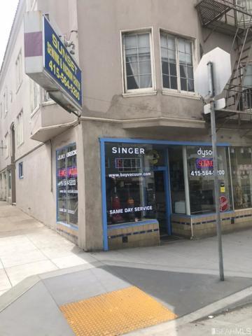 1501 Irving Street, San Francisco, CA 94122 (#484686) :: Maxreal Cupertino