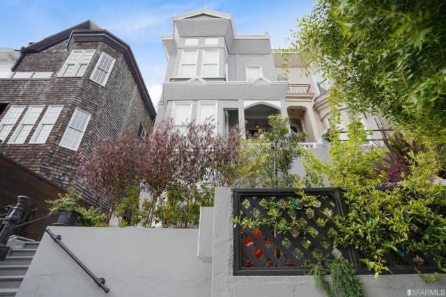 2162 Pine Street #103, San Francisco, CA 94115 (#484733) :: Maxreal Cupertino