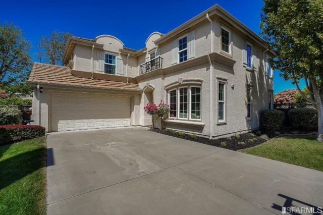4007 Tryon Place, Dublin, CA 94568 (#484772) :: Maxreal Cupertino