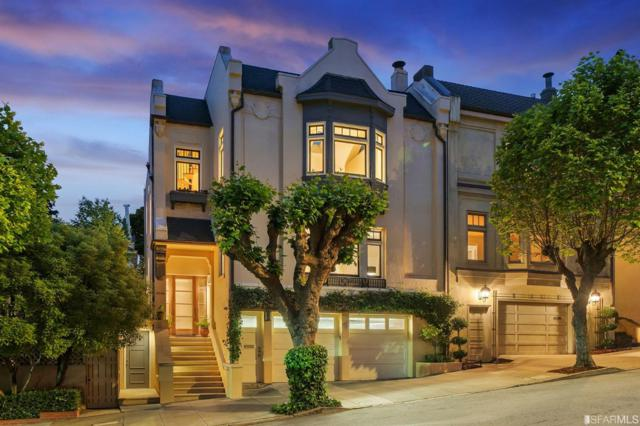 2440 Scott Street, San Francisco, CA 94115 (MLS #484810) :: Keller Williams San Francisco