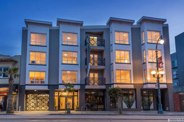 1117 Ocean #309, San Francisco, CA 94123 (MLS #484821) :: Keller Williams San Francisco