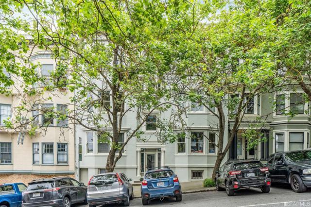 710 Clayton Street, San Francisco, CA 94117 (MLS #484842) :: Keller Williams San Francisco