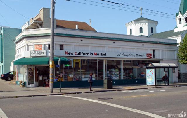 201 19th Avenue, San Francisco, CA 94121 (#484891) :: Maxreal Cupertino