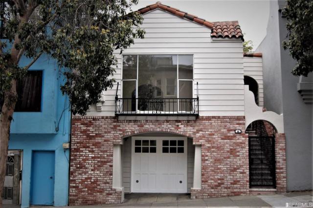 39 Virginia Avenue, San Francisco, CA 94110 (#484894) :: Maxreal Cupertino