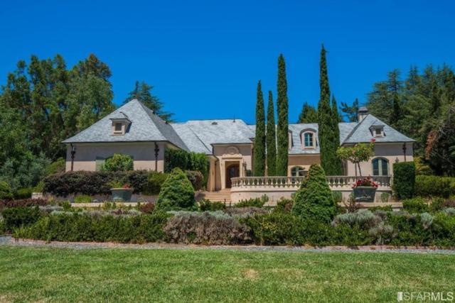 12661 Robleda, Los Altos Hills, CA 94022 (MLS #484926) :: Keller Williams San Francisco
