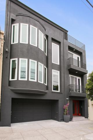 637 19th Avenue, San Francisco, CA 94121 (#484941) :: Maxreal Cupertino
