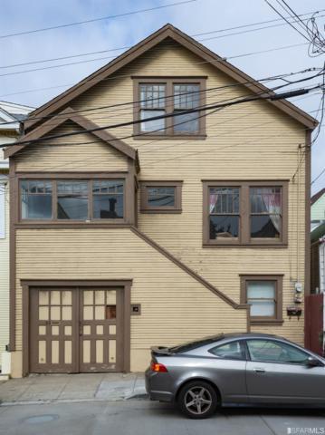 82 Putnam Street, San Francisco, CA 94110 (#484947) :: Maxreal Cupertino