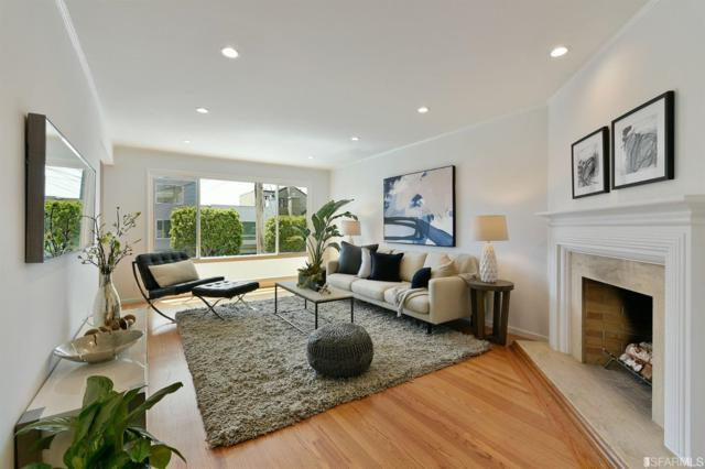 518 46th Avenue, San Francisco, CA 94121 (MLS #484965) :: Keller Williams San Francisco