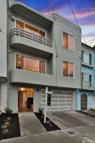 518-520 46th Avenue, San Francisco, CA 94121 (MLS #484966) :: Keller Williams San Francisco
