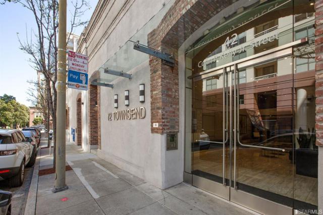 72 Townsend Street #309, San Francisco, CA 94107 (#484970) :: Maxreal Cupertino