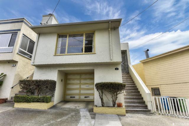 40 Ralston Street, San Francisco, CA 94132 (#484994) :: Maxreal Cupertino