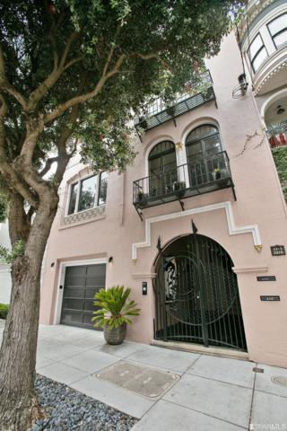 2313 Jones Street, San Francisco, CA 94133 (#485015) :: Maxreal Cupertino