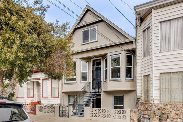 113-115 Precita Avenue, San Francisco, CA 94110 (#485033) :: Maxreal Cupertino