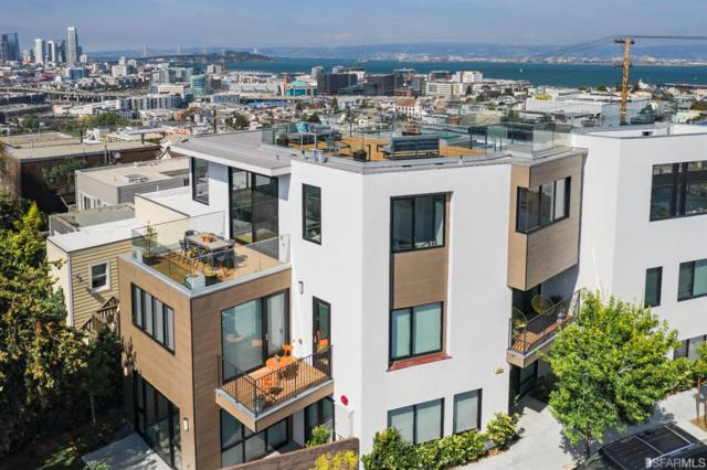 100 Southern Heights Avenue, San Francisco, CA 94107 (#485044) :: Maxreal Cupertino